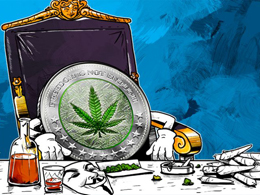DopeCoin Launches GROW Network 'Pegging' Crypto to Cannabis