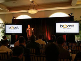 Demo Day Recap: 5 Boost VC Bitcoin Startups on the Rise