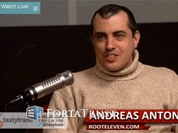 A Bitcoin Discussion with Andreas Antonopoulos (video)