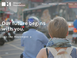 Bitcoin Foundation Unveils New User-Friendly Website