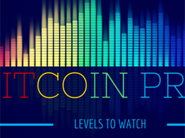 Bitcoin Price Watch - the Levels to Watch
