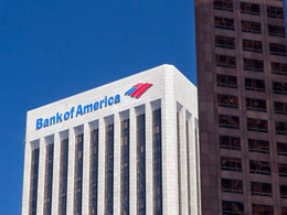 10 New Bank of America Cryptocurrency Patents Published