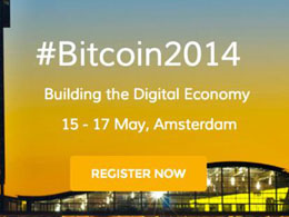 Bitcoin 2014 Conference Schedule Now Available