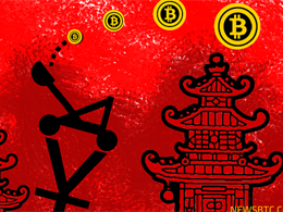 Bitcoin Hotbed China Is Now Leading the Fintech Race