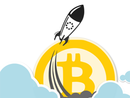Bitcoin Price Rockets: 280 Next!