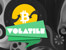 Bitcoin Price Watch: Volatility Rules!
