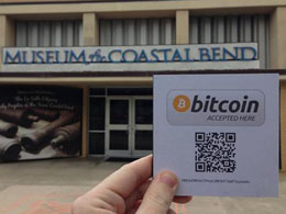 American Public Museum Starts Accepting Bitcoin