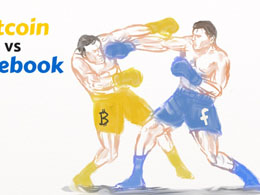 Bitcoin vs Facebook - The End of BTC?