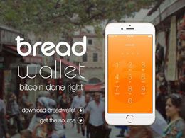 iOS Users Get First 'Decentralized' Bitcoin Wallet with Breadwallet