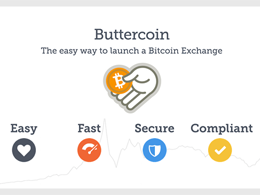 Centralway Ventures invests $250k in bitcoin startup Buttercoin