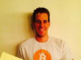 Winklevoss Bitcoin Trust: ETF Aims for NASDAQ
