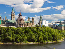 Canadian Senate Meets Bitcoin Community in Fact-Finding Session