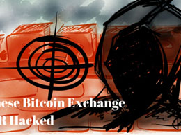 Chinese Bitcoin Exchange Bter Hacked: HitBTC Also Offline