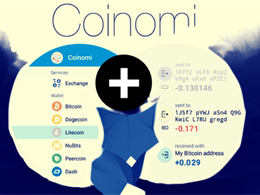 Coinomi Wallet Integrates with ShapeShift.io API