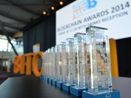 Marc Andreessen, Satoshi Nakamoto Take Top Honors at Inaugural Blockchain Awards