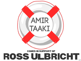Dark Wallet Developer Amir Taaki Comes in Support of Ross Ulbricht