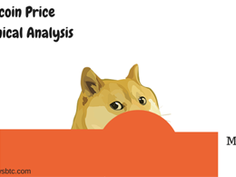 Dogecoin Price Technical Analysis for 6/3/2015 - Minor Rise