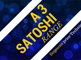 Dogecoin Price Technical Analysis for 8/3/2015 - A 3 Satoshi Range!