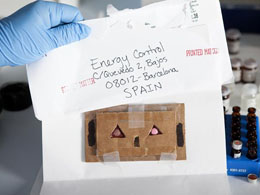 Inside Barcelona's Bitcoin Drug Lab