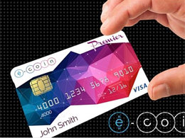 E-Coin Launches Multi-Sig Bitcoin Wallet and Debit Card
