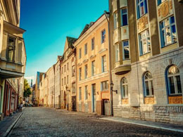 Bitnation To Provide Block Chain Notary Services To Estonia's E-Residency Program