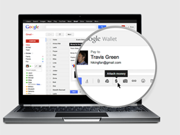 Google's Gmail will soon let you email money