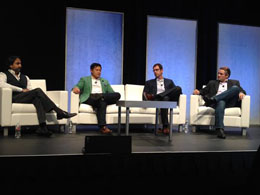 CoinSummit Venture Capitalists Seek 'Killer' Bitcoin App