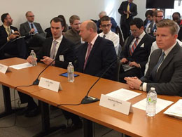 Bitcoin Hearings Day 2: Bitcoin Businesses Court Regulation in NY