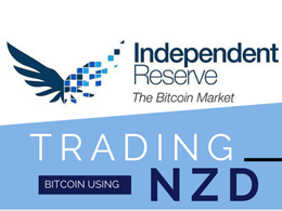 Independent Reserve Now Allows Trading Bitcoin Using NZD