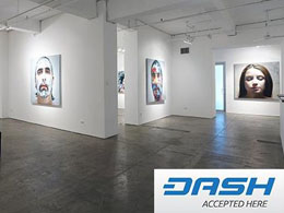 Manhattan Fine Art Gallery accepts Bitcoin and Dash to Gain Access to New Markets