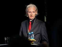 Julian Assange: Bitcoin The Most Intellectually Interesting Development of Last Two Years