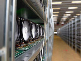KnCMiner Stops Sales of Equipment, Mining For Themselves Instead