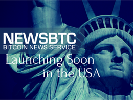 NewsBTC Announces Expansion into the US