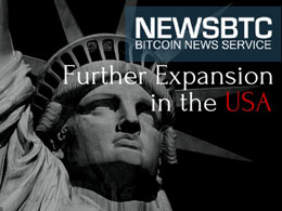 NewsBTC Announces Further Expansion Into The US