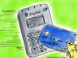PayPal Here Chip Card Reader Takes Swipe at Bitcoin?