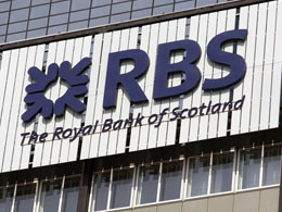 Royal Bank of Scotland Trialing In-House Cryptocurrency