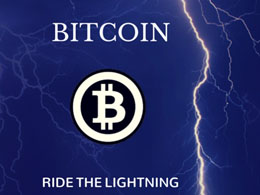 Bitcoin Price Technical Analysis for 14/2/2015 - Ride the Lightning!