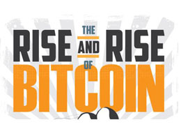 'The Rise and Rise of Bitcoin' to be Released October 10th