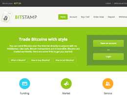 Bitstamp Restores Withdrawals Following Security Scare