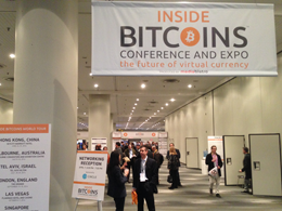 Inside Bitcoins NYC Day 1: Bitcoin 2.0 Takes Center Stage