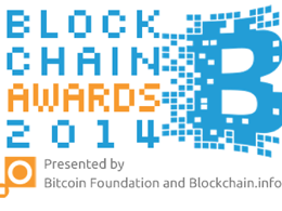 Blockchain Awards to Honor Bitcoin Leadership at Bitcoin 2014