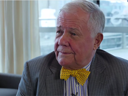 Investor Jim Rogers: I Missed the Boat on Investing in Bitcoin