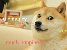 All Things Alt: A Dogecoin Wedding, Ire Over Isracoin and Crypto Commodities Go Wild