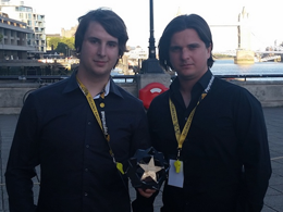 Bitstamp Wins Best Virtual Currency Startup Award at The Europas