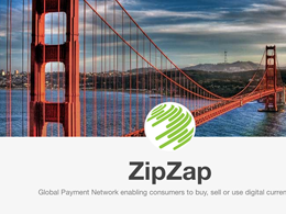 ZipZap Resumes Cash-to-Bitcoin Services for UK Shoppers
