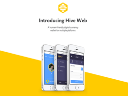 Hive Adds Litecoin Support With New Web Wallet