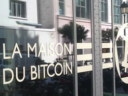 Gallery: Take a Tour Inside France's Bitcoin Advocacy Centre