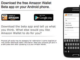 Amazon Wallet: A Threat to Bitcoin?