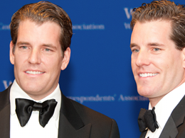 Winklevoss Brothers File Trust Application for Gemini Exchange