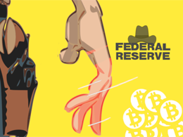 Texas Challenges Federal Reserve with its Gold-Backed Bitcoin Loving Bank